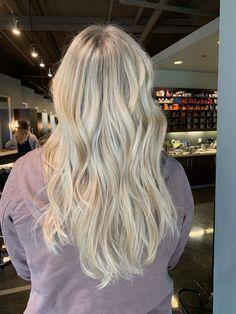 #balayage #redken #color #lindsdover #blonde #oregon