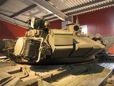 T-90 Tank Anniversary, 5 Nov 1992