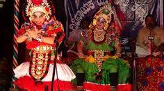yakshagana naresh vitla - Google Search