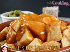 Patatas bravas. Un clásico de las tapas españolas - Eureka Recetas