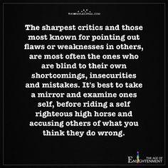 The sharpest critics - https://themindsjournal.com/the-sharpest-critics/