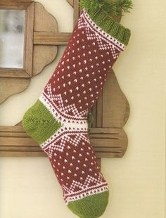 Nordic Stocking