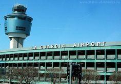 Аэропорт Ла-Гуардия