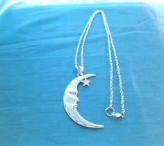 Festival Choker Antique Brass Necklace Layered Crescent Moon Choker Necklace Boho Necklace Christmas Gift For Her Antique Gem Choker
