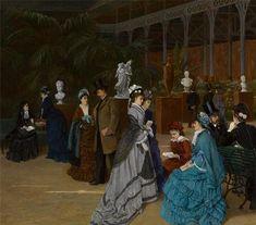 Camille Léopold Cabaillot-Lassalle - Paris Salon, 1879. Large HQ