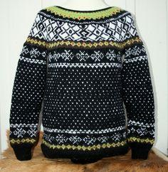 Sagagenser M-S  Design -Lene TA Larsen Knitting Needles, Sweaters, Shopping, Design, Fashion, Moda, Fashion Styles, Sweater, Design Comics