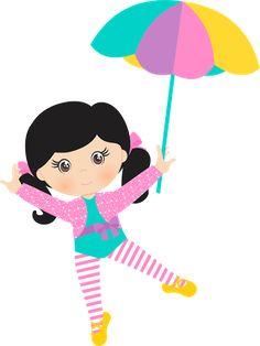 CIRCO & PALHAÇO E PARQUE Más Circus Crafts, Circus Art, Circus Theme, Cartoon Pics, Girl Cartoon, Cartoon Memes, Cartoon Drawings, Cartoon Art, Cartoon Characters