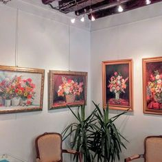 SUPER OFFER FOR THIS MONTH:  if you buy 2 painting with flowers you have a super discount: € 900 (450 + 450) instead of € 1300 !!  if you buy 3  painting with flowers : € 1200 (400+400+400) instead of 1950 !!