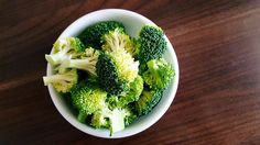 The best and easiest way to remain young even in your old years is by going for a natural remedy. Broccoli is a famous vegetable known to have a lot of minerals and vitamins. Here, you can learn all about them.