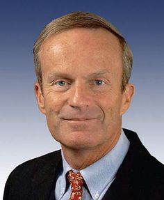 "Congressman Todd Akin: women unlikely to get pregnant from ""legitimate rape"""