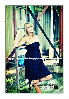 Senior-- like the color