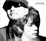 CHAGE and ASKA VERY BEST NOTHING BUT C&A [CD] « CHAGE and ASKA Official Web Site