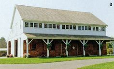 Barn built by Riehl's Construction of Leola, PA. Photography by Eric Forberger for http://www.lancastercountymag.com