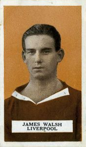JAMES WALSH 1923-24 LIVERPOOL Gerrard Liverpool, Fc Liverpool, Liverpool Football Club, This Is Anfield, Coding, Memories, Fields, Legends, Red