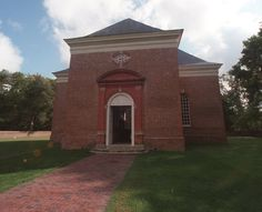 Pictures: More views of Colonial Virginia's landmark brick churches in this expanded photo gallery completing a two-part series. http://bit.ly/1OG6nPB -- Mark St. John Erickson