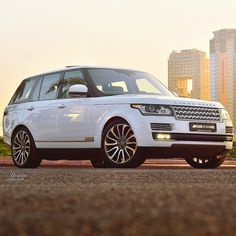 2013 Range Rover Autobiography Ranger, Landrover Range Rover, Range Rover Sport, Range Rovers, Jeddah, Top Cars, My Ride, Jaguar, Luxury Cars