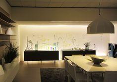 Exposition space  #Exposition #space #interior #design #Tablino #Tablinointeriordesign #walldecoration