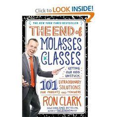 new Ron Clark