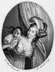 George Anne Bellamy 1790, née dans le comté de Fingal en Irlande vers 1731 et morte à Londres le 16 février 1788, est une tragédienne anglo-irlandaise. Elle était la fille naturelle de Lord Tirawley. Elle obtint les plus grands succès sur la scène, en même temps que David Garrick et Edmund Kean. Elle a publié des Mémoires qui eurent une grande vogue et furent traduits en français par Pierre-Vincent Benoist en 1799.