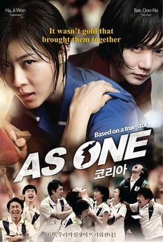 hope to watch it sometime :) 'As One' to open in select theaters across North America #allkpop