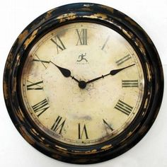Antique-Wall-Clock