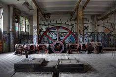 Bildergebnis für alte fabriken