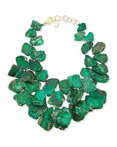 10 Beautiful Tempting Chunky Jewelery