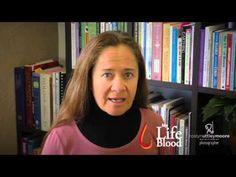 Live & Dry Blood Analysis Maria Waldock Dental Health