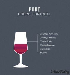 port-wine-blend--what it is made up of-A full-bodied fortified wine with notes of blackberry, black currant, graphite, figs and raisins.