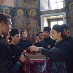 Μοναχή της ρωσικής Εκκλησίας για Γ' ΠΠ: Θα έρθει καιρός που θα εισβάλλουν οι Κινέζοι - ΕΚΚΛΗΣΙΑ ONLINE
