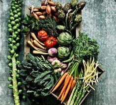 Tuesday Ten: Powerful Food Combos #Healthy #Powerful #FoodCombo