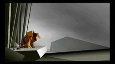 animation reel 2012