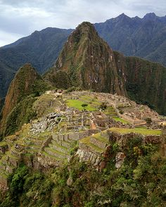 I would do the Inka trail over and over again...really one of the most amazing experiences I have in the memory bank...