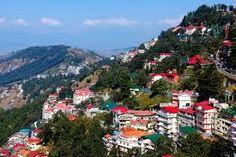 Shimla - The Queen of Hills