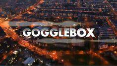 GOGGLEBOX.