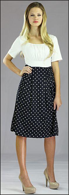 Kenzie MIKAROSE Dress  www.mikarose.com