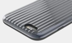 JET SET, a lustrous slim iPhone / 6 case with polished design to resemble a sturdy yet luxurious suitcase used by jet setters. Jet Set, Iphone 6, Apple Case, Detail Design, Texture, Patterns, Product Design, Industrial Design, Cases