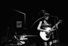CorbisNP Copyright Mattia Zoppellaro/Hell Gate Media/Corbis / APImages I ENT West Midland UK 42-70373976 Amy Winehouse