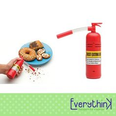 Dust Extinguisher