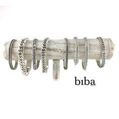 Biba armband Lotte | Gewoon! Sieraden