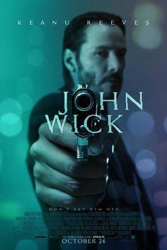 ジョン・ウィック /// John Wick /// 2014