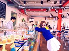 """Image of Today's Look  !!! """"!! OK OK"""" roller Official Blog Powered by ..."""