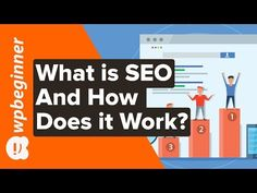 What is SEO and How Does it Work? (2020) - YouTube