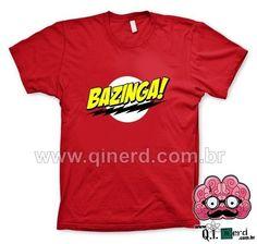 Bazinga - The Big Bang Theory