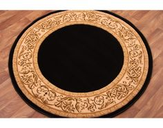 Black Round Carpets Traditional Google Search