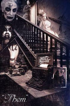 King Diamond - Them Arte Heavy Metal, Heavy Metal Bands, Hard Rock, Mercyful Fate, King Diamond, Vampire Art, Metal Albums, Rock Legends, Metalhead
