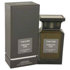 Tom Ford Tobacco Oud by Tom Ford 3.4 oz EDP Spray Perfume for Women New in Box #TomFord