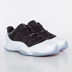 Jordan Brand Air Jordan 11 Retro Low.....newest pair