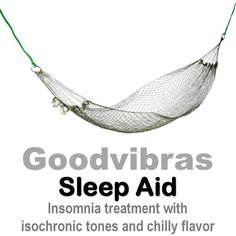 Listen #free in #Spotify: Sleep Aid (Insomnia Treatment With Isochronic Tones and Chilly Flavor) by Goodvibras