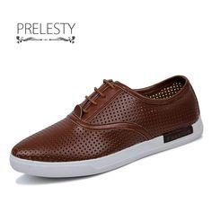Men's Comfy/Breathable Casual Shoes